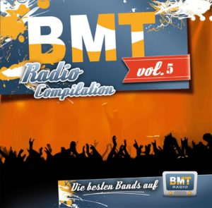 BMT Radio Compilation Vol 5