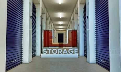 Comparing Self-Storage in London: Henfield Storage vs. Big Yellow, WhatStorage and Shurgard
