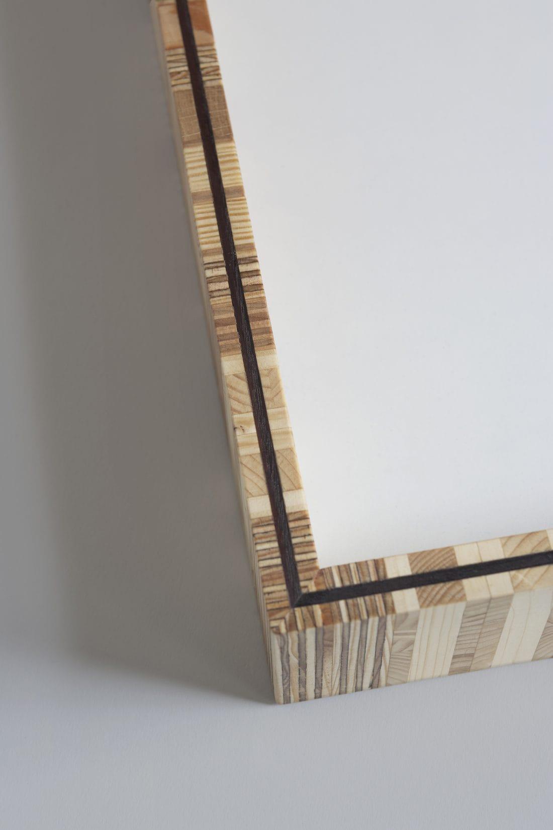 Henny Hendrichs, Ringeltablett Detail, Foto: Maria Jauregui Ponte