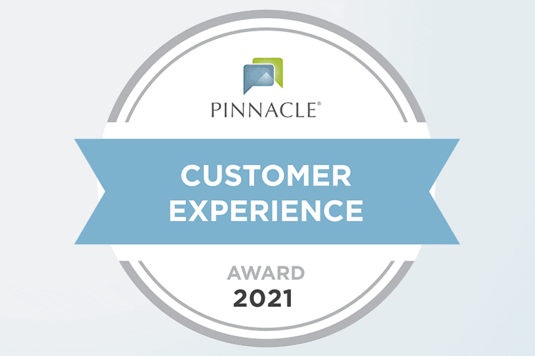 Heritage Crossing Receives 2021 Customer Experience Award from Pinnacle Quality Insight