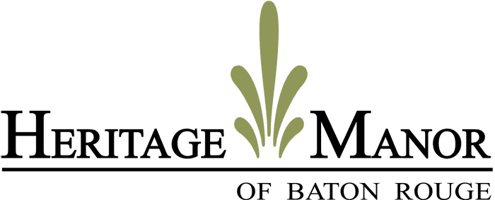 Heritage Manor of Baton Rouge [logo]