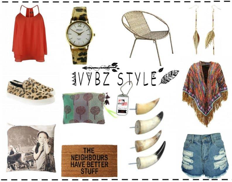 Vybzstyle.nl | Home, Fashion & Lifestyle Webshop