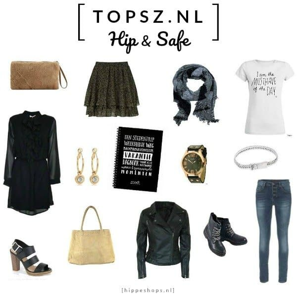 Topsz – It's all about fashion & lifestyle