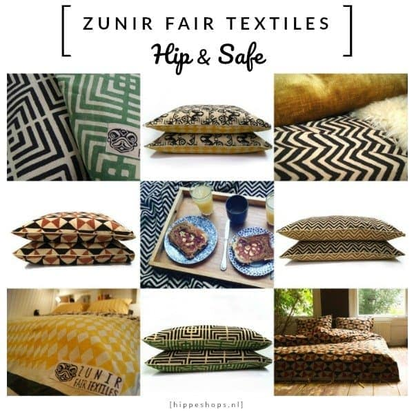 Zunir Fair Textiles