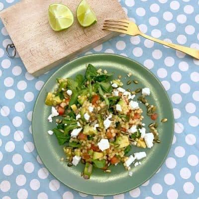 Hello Fresh Review: alle boodschappen voor verrassende maaltijden gemakkelijk thuisbezorgd