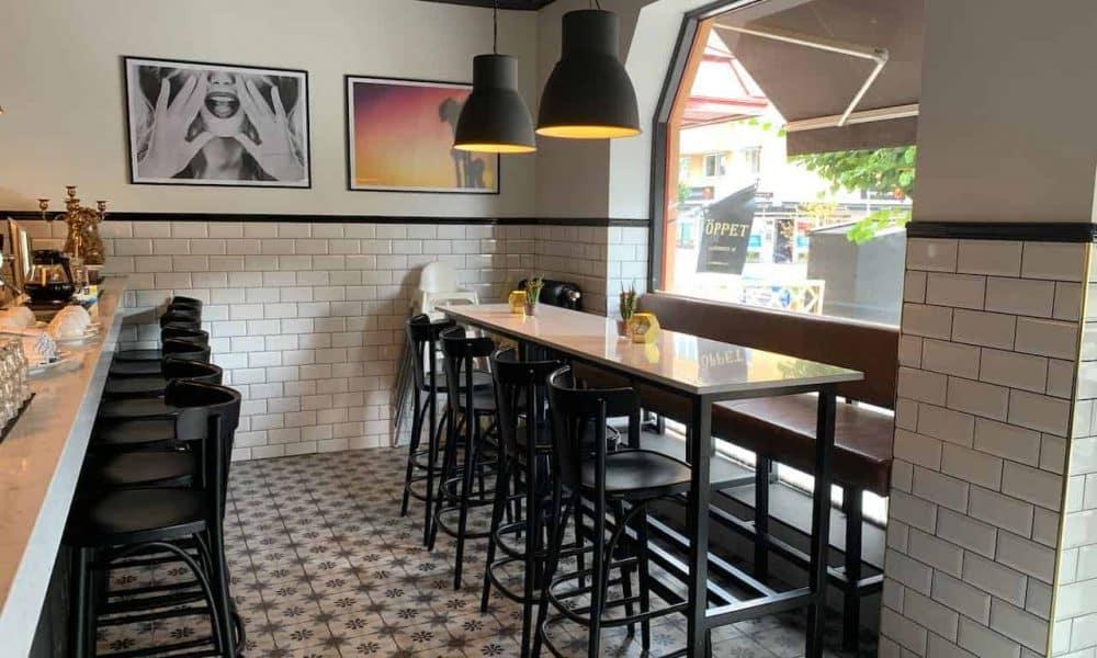 Torget Brasserie och Bar