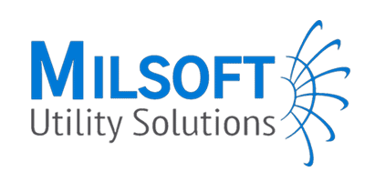 Milsoft Utility Solutions logo