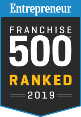 Entrepreneur Top 500 Franchises List