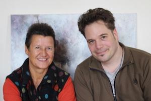 Dr. Inge Grell & Carsten Mengdehl