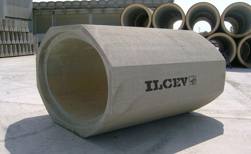 ILCEV Tubi a sezione ellittica