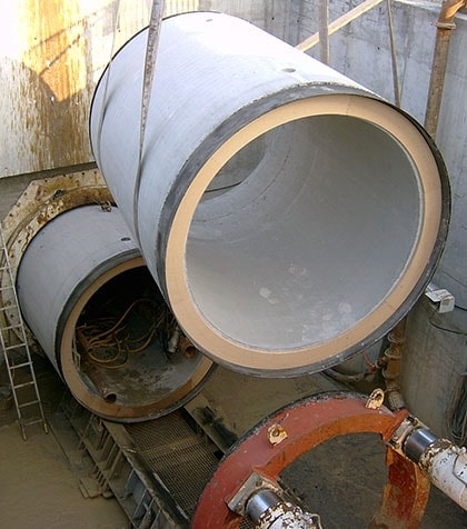 ILCEV settore microtunneling trenchless