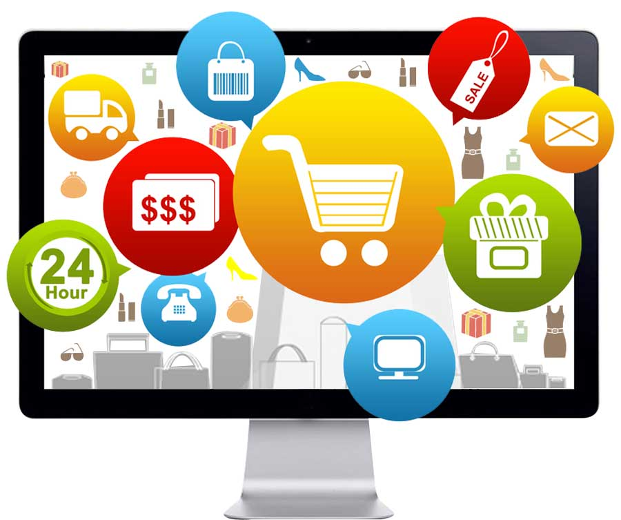 Software ecommerce