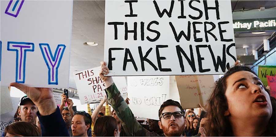 Cos'è davvero una fake news? - IMPRIMIS
