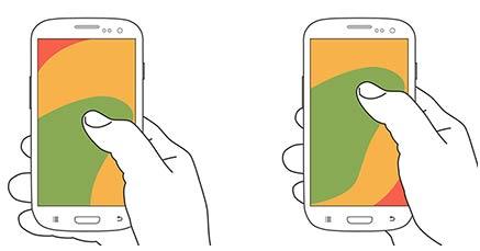 Mobile first design: la navigazione da mobile - IMPRIMIS