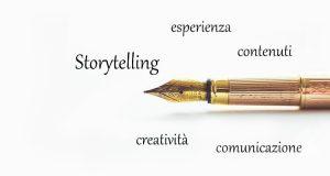 Storytelling aziendale: 5 consigli per un sito che conquista