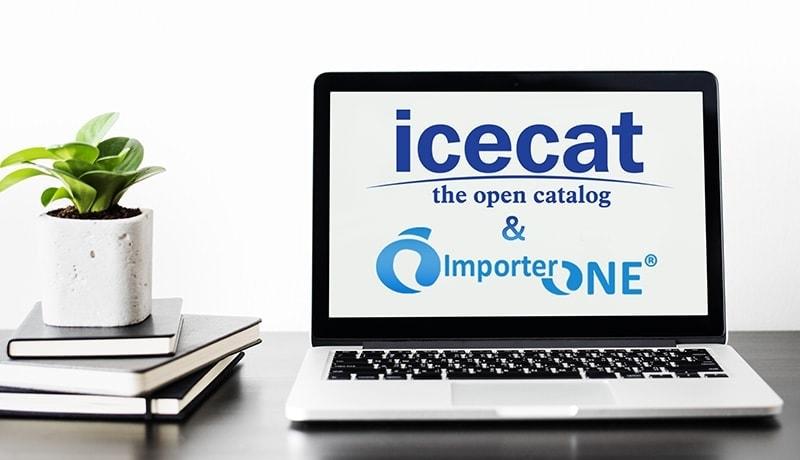 ImporterONE6: configurazione di un fornitore
