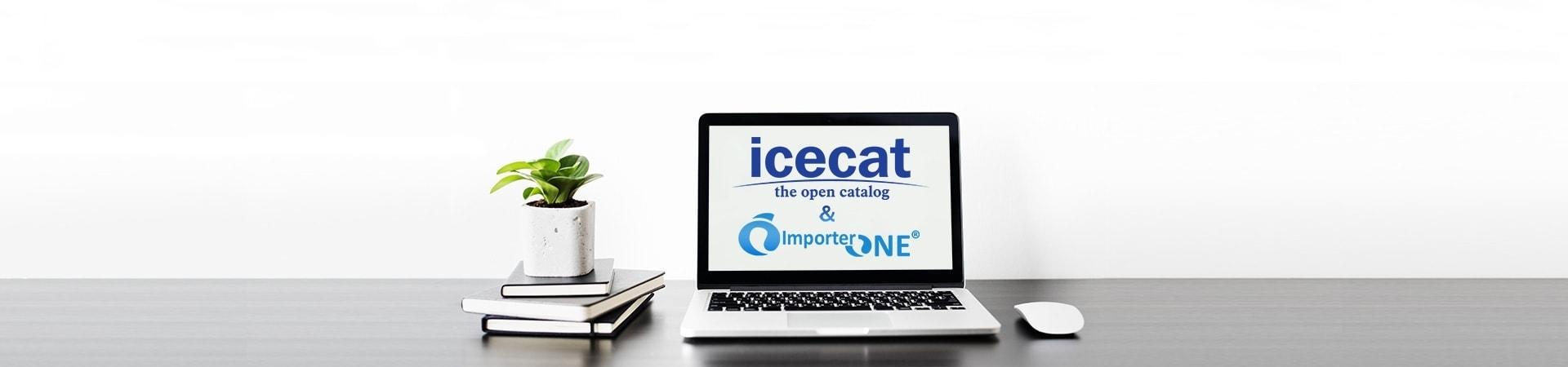Schede tecniche IceCat