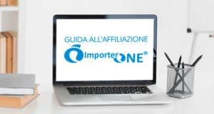 Programma Affiliazione ImporterONE: guida e suggerimenti