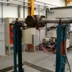 Equipamiento para Ensayos de muy Alta Presión y Temperatura