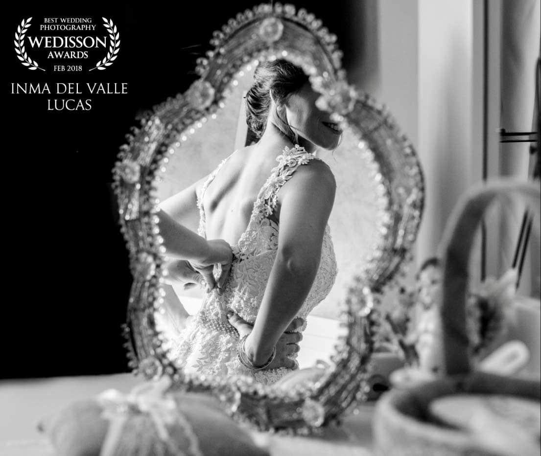 fotógrafo de boda en Mallorca premiado