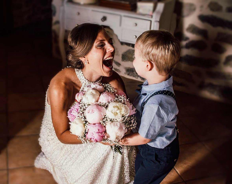 """""""ALT""""fotografos boda mallorca niños"""""""