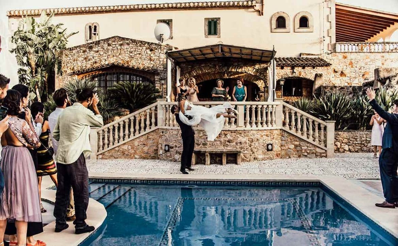 INICIO fotografo de boda en Mallorca