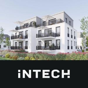 Intech - Projektentwicklung in Berlin und Brandenburg.
