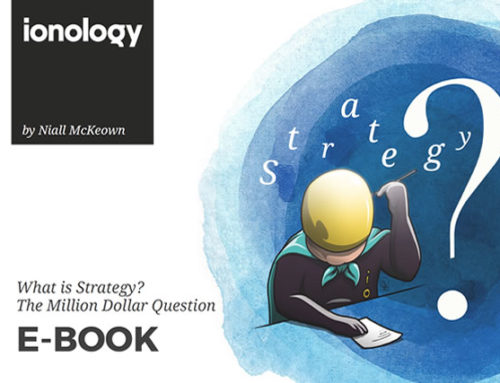 What is Strategy? The Million Dollar Business Question