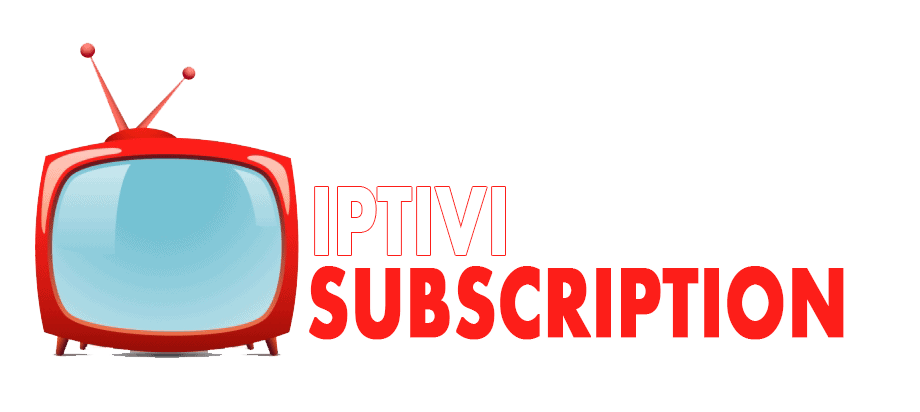Logo - IPTIVI Subscription