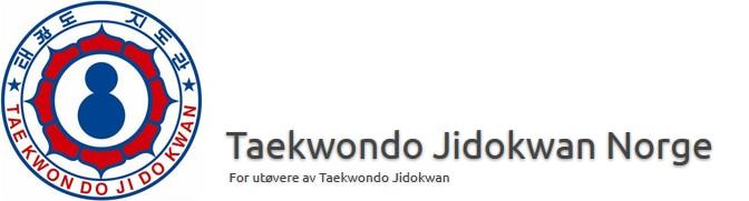 Taekwondo Jidokwan Norge