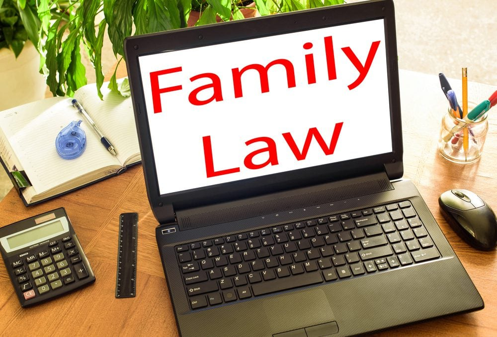 Florida Family Law Notice of Related Cases