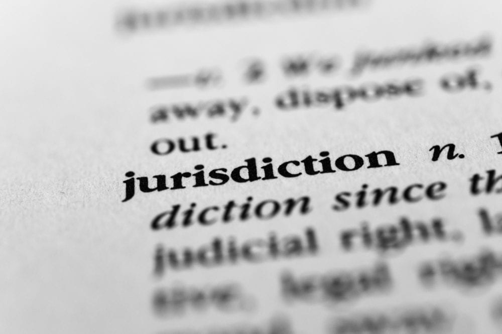 Florida Divorce Jurisdiction