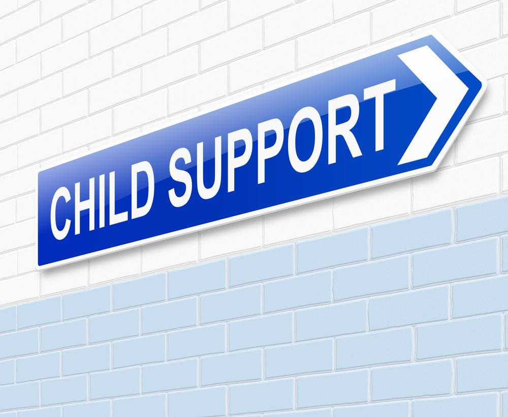 How To Stop Child Support From Suspending Your License