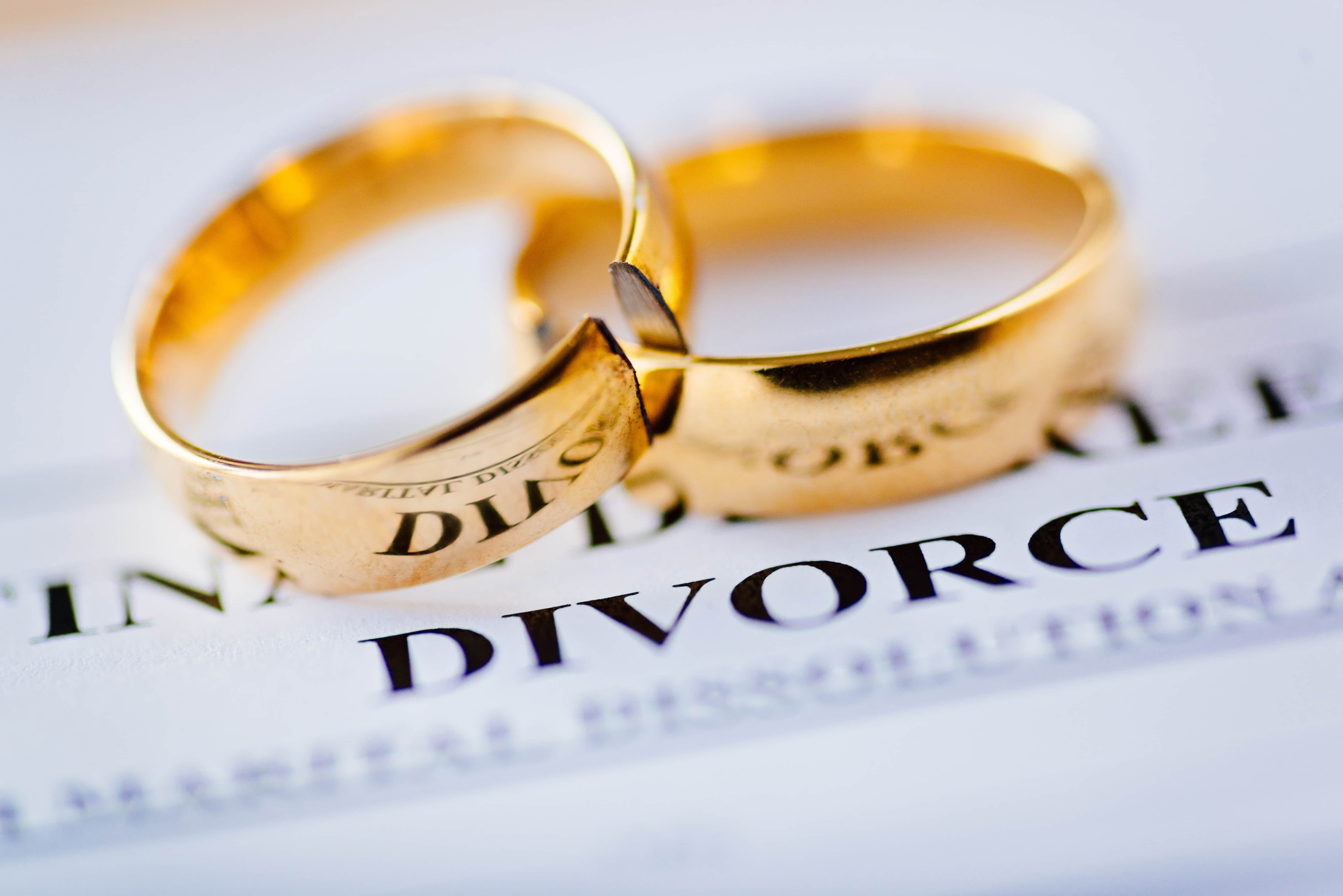 Ocala Uncontested Divorce Attorney