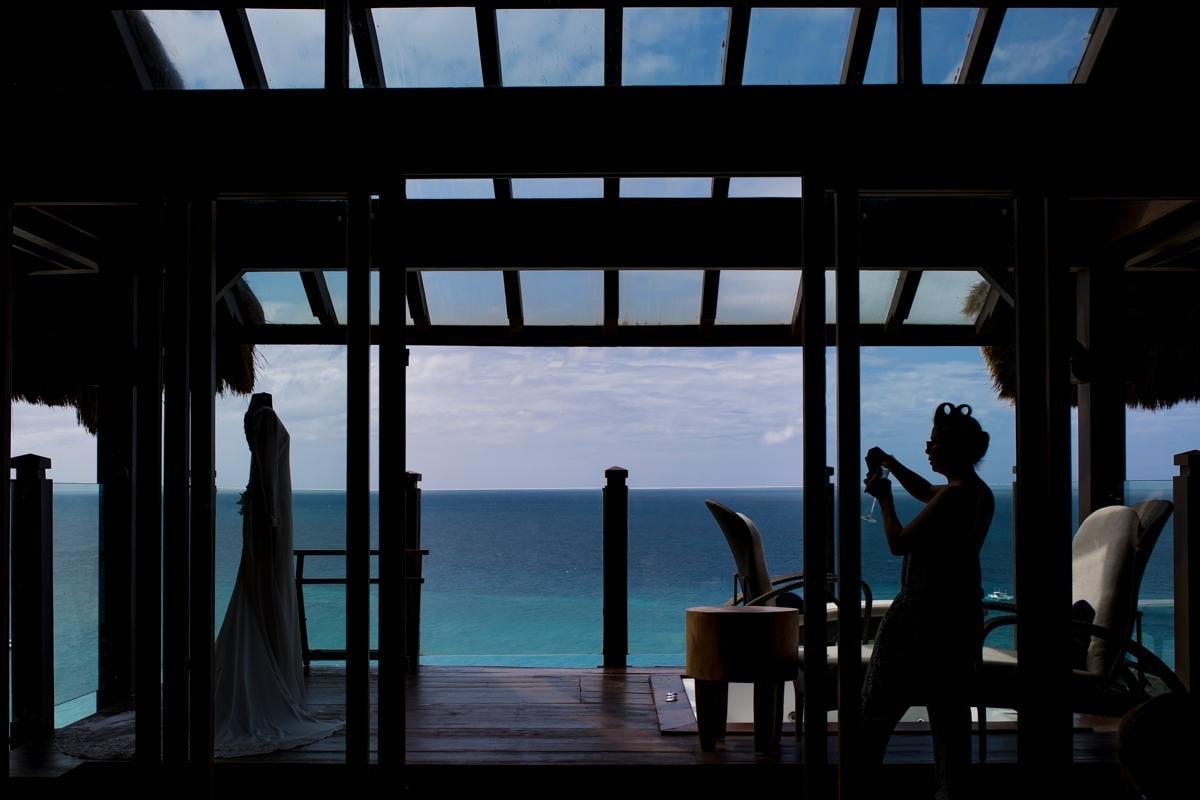 Shangri-La wedding photographer Julian Abram Wainwright