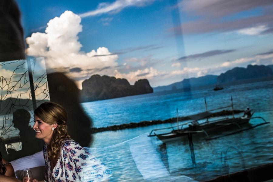 Philippines destination wedding