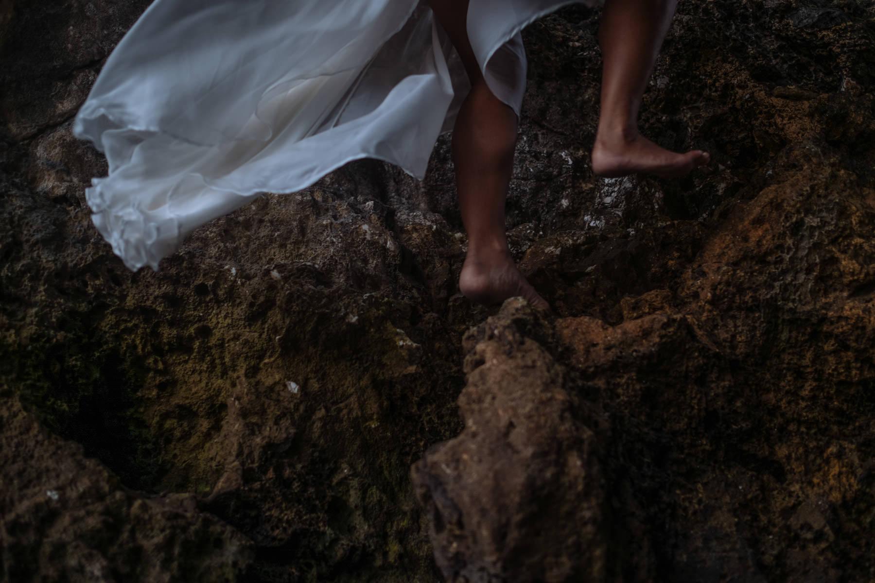 Halong Bay wedding photographer