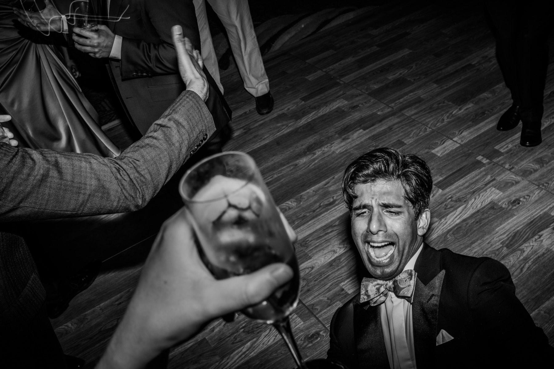 St Regis wedding photographer