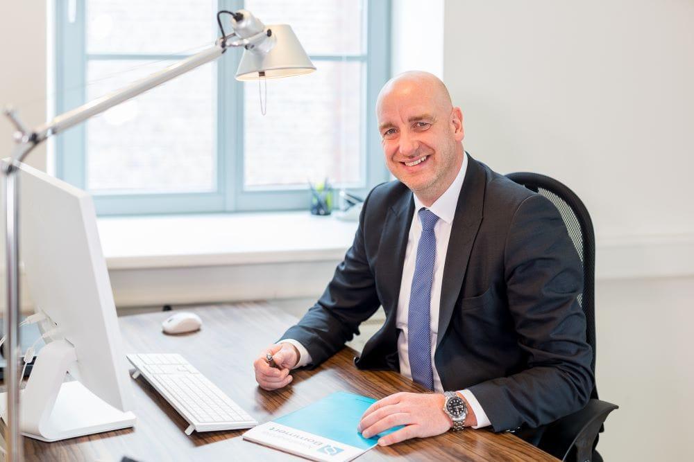 Rechtsanwalt Martin Bommert