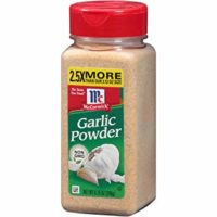 McCormick Garlic Powder,