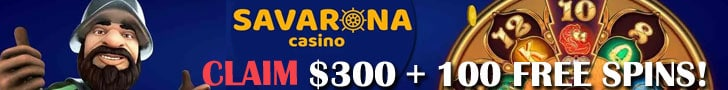 Savarona Casino Welcome Bonus Offer