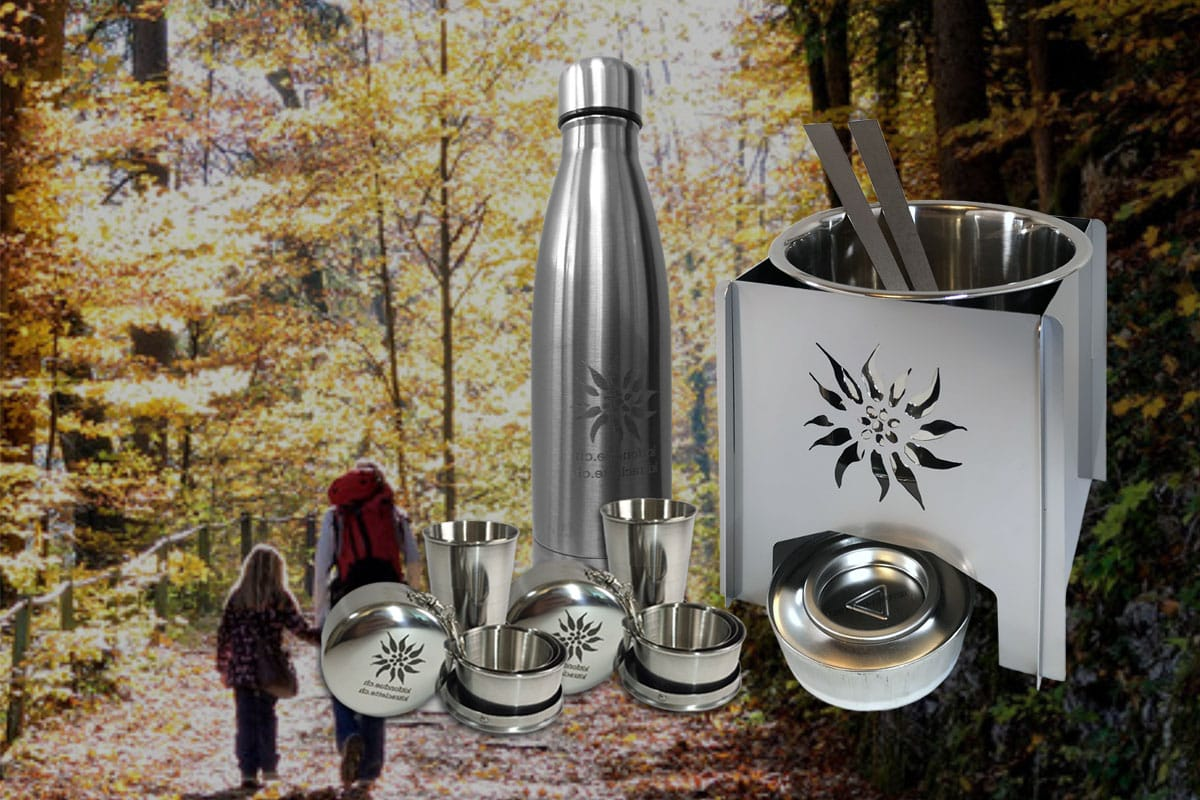Bundle Drink thermos verres