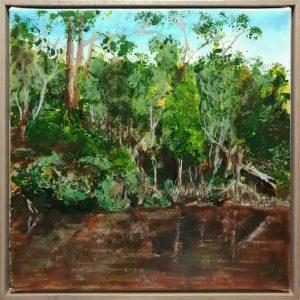 Wildgrowth, Gunditjamara (Study)