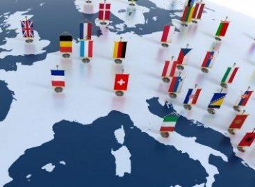 Destinazione Europa: mega conferenza a Bruxelles