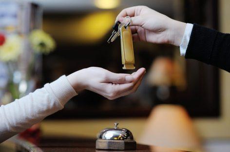 Barometro Federalberghi: calano gli hotel, <br>ma crescono presenze e occupati