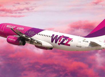 Wizz Air al contrattacco: maxi espansione in Europa