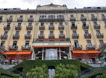 Grand Hotel Tremezzo, 107 anni di ospitalità sul lago di Como