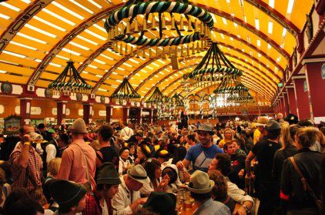 Volagratis, +45% di prenotazioni dall'Italia per l'Oktoberfest