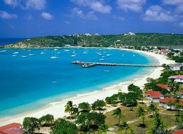 Anguilla riapre ai turisti internazionali da novembre