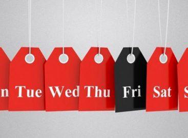 Black Friday dei viaggi da easyJet a Settemari
